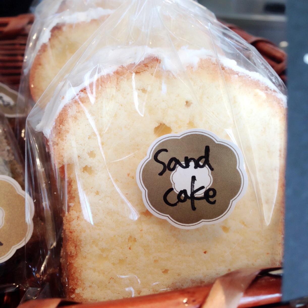 サウンドケーキ